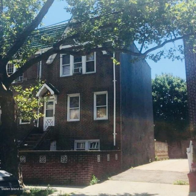 Two Family - Attached in Marine Park - 1560 34th Street  Brooklyn, NY 11234
