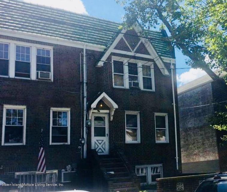 Two Family - Attached 1560 34th Street  Brooklyn, NY 11234, MLS-1123136-2