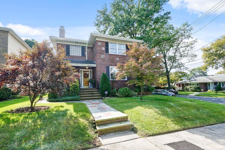 Single Family - Detached 24 Birch Avenue  Staten Island, NY 10301, MLS-1123148-2