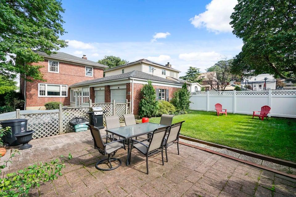 Single Family - Detached 24 Birch Avenue  Staten Island, NY 10301, MLS-1123148-4