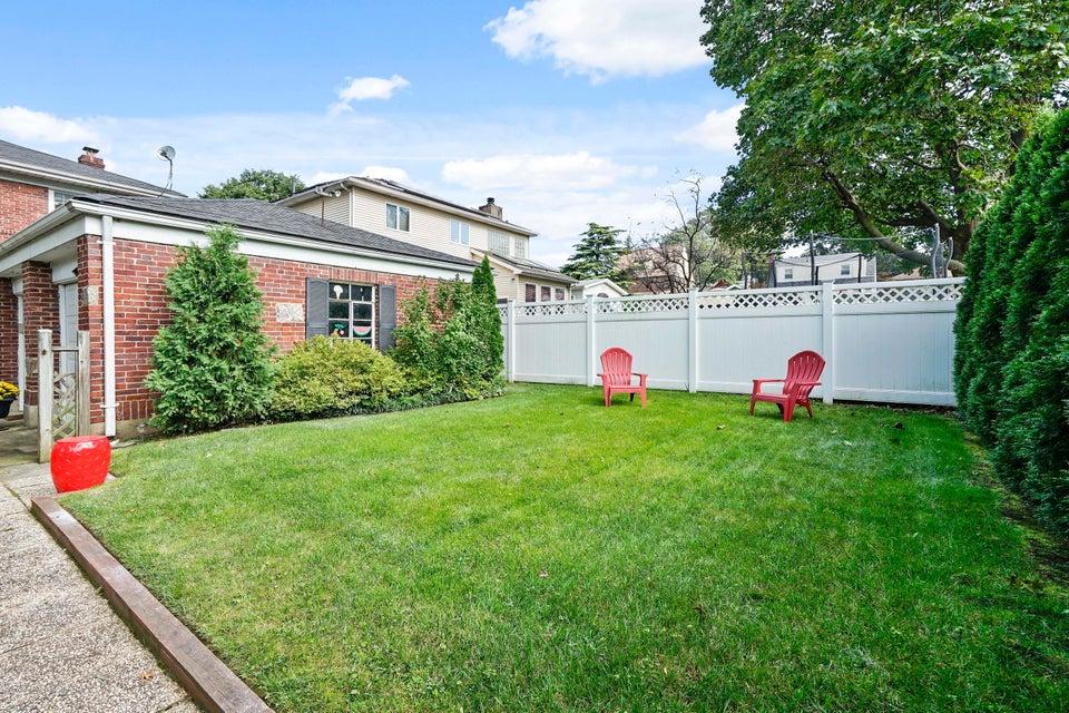 Single Family - Detached 24 Birch Avenue  Staten Island, NY 10301, MLS-1123148-6