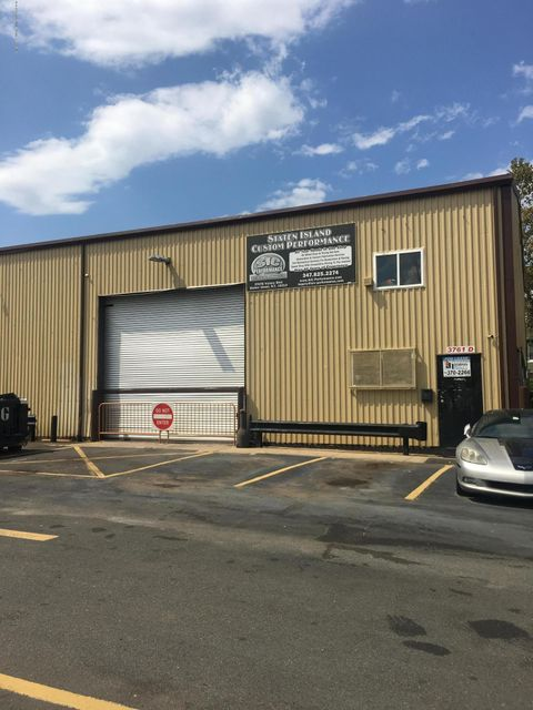 Manufacturing in Travis - 3767 Victory Boulevard D  Staten Island, NY 10314