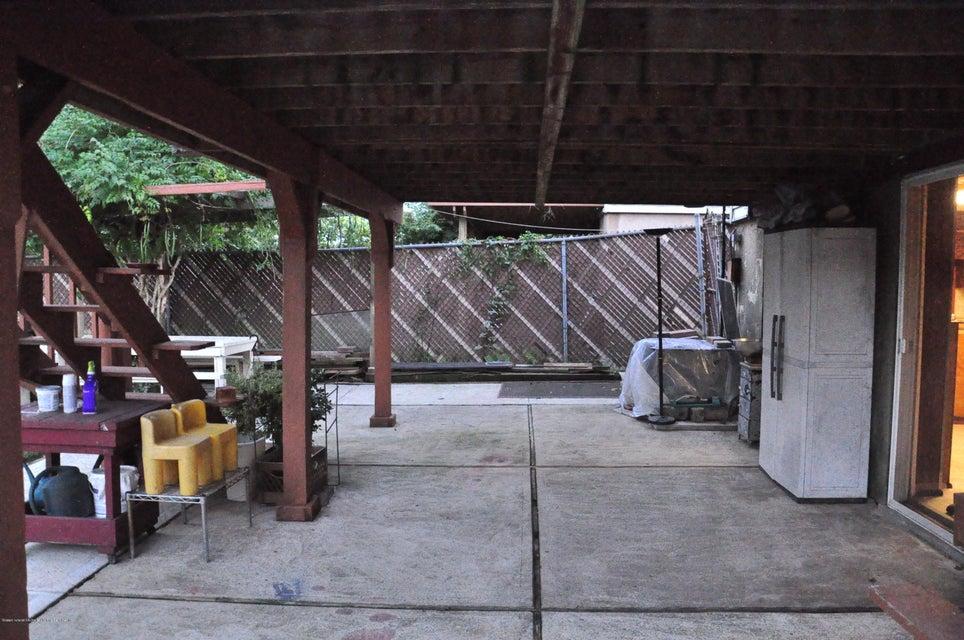 Single Family - Detached 36 Woodrow Road   Staten Island, NY 10312, MLS-1123257-3