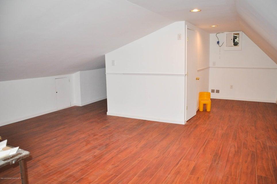 Single Family - Detached 36 Woodrow Road   Staten Island, NY 10312, MLS-1123257-21