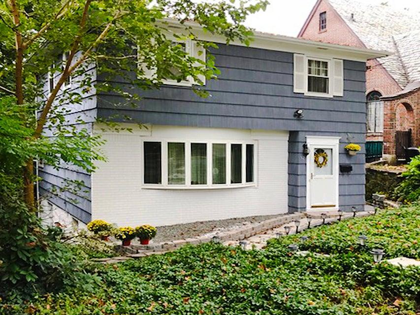 Single Family - Detached 52 Nixon Avenue  Staten Island, NY 10304, MLS-1122629-2