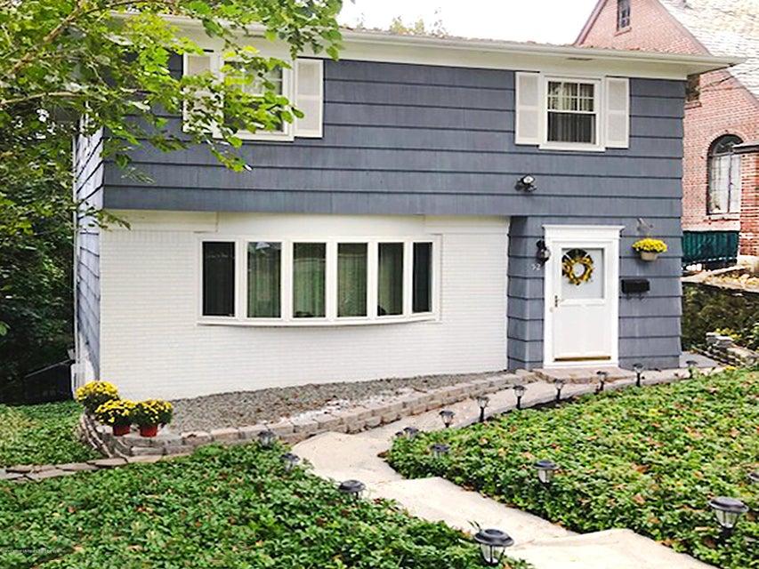 Single Family - Detached 52 Nixon Avenue  Staten Island, NY 10304, MLS-1122629-3