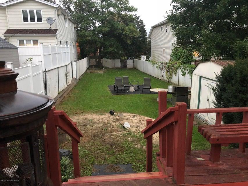 Single Family - Detached 359 Ridgewood Avenue  Staten Island, NY 10312, MLS-1123318-10