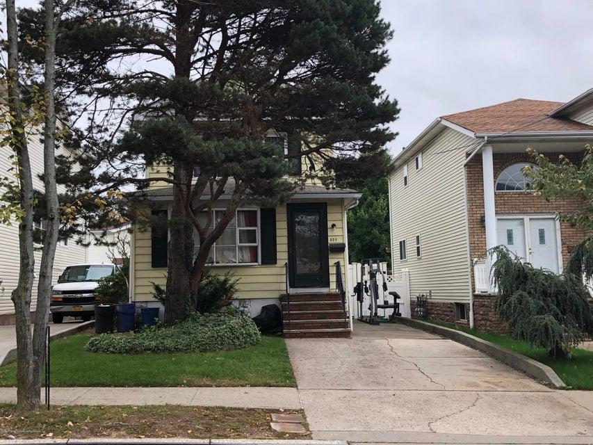 Single Family - Detached 359 Ridgewood Avenue  Staten Island, NY 10312, MLS-1123318-19
