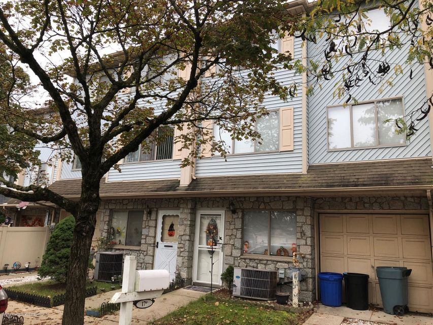 Single Family - Attached in Rossville - 178 Wirt Avenue  Staten Island, NY 10309