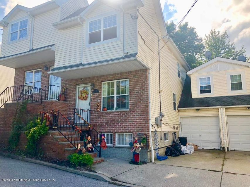 Single Family - Attached 334 Huguenot Avenue  Staten Island, NY 10312, MLS-1123358-2