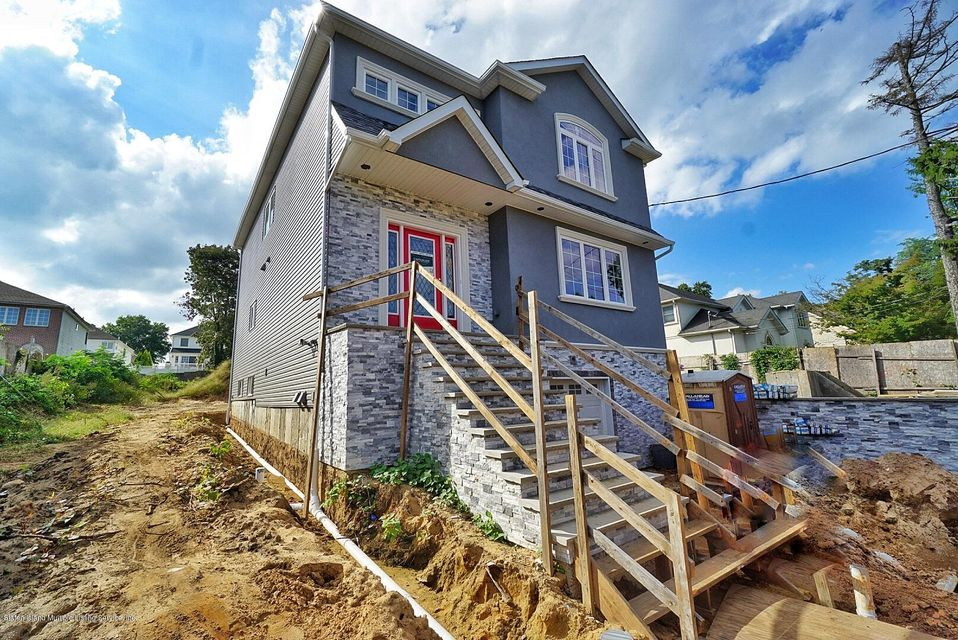 Two Family - Detached 144 Sprague Avenue  Staten Island, NY 10307, MLS-1121995-3
