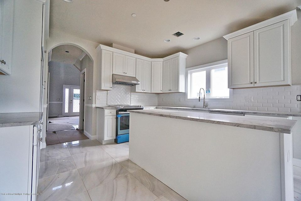 Two Family - Detached 144 Sprague Avenue  Staten Island, NY 10307, MLS-1121995-11