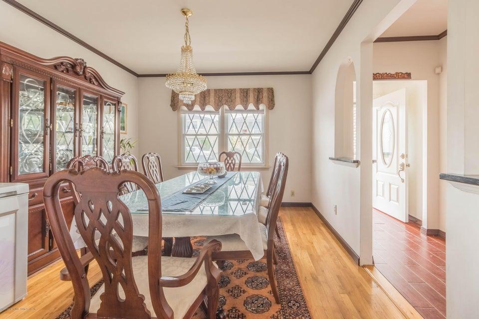 Single Family - Detached 24 Rockne Street  Staten Island, NY 10314, MLS-1123375-4