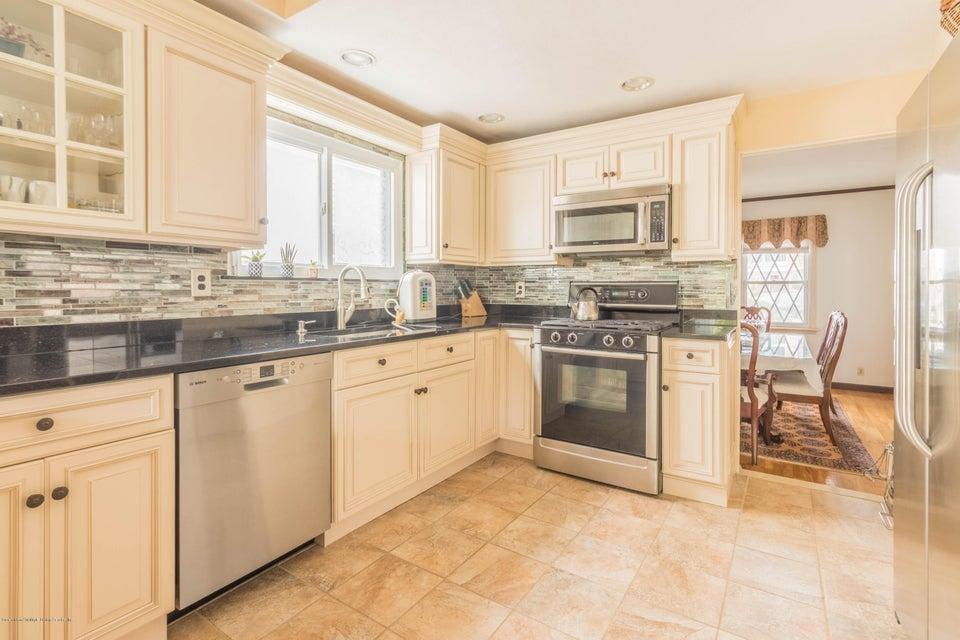 Single Family - Detached 24 Rockne Street  Staten Island, NY 10314, MLS-1123375-6