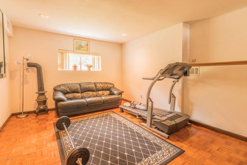 Single Family - Detached 24 Rockne Street  Staten Island, NY 10314, MLS-1123375-19
