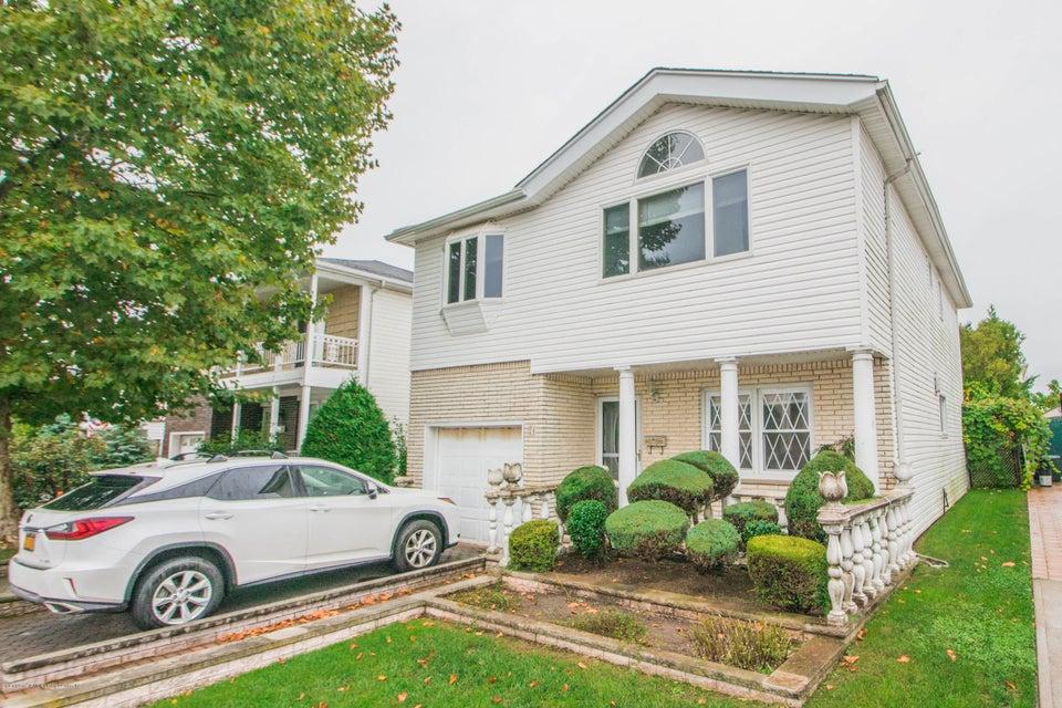 Single Family - Detached 24 Rockne Street  Staten Island, NY 10314, MLS-1123375-2