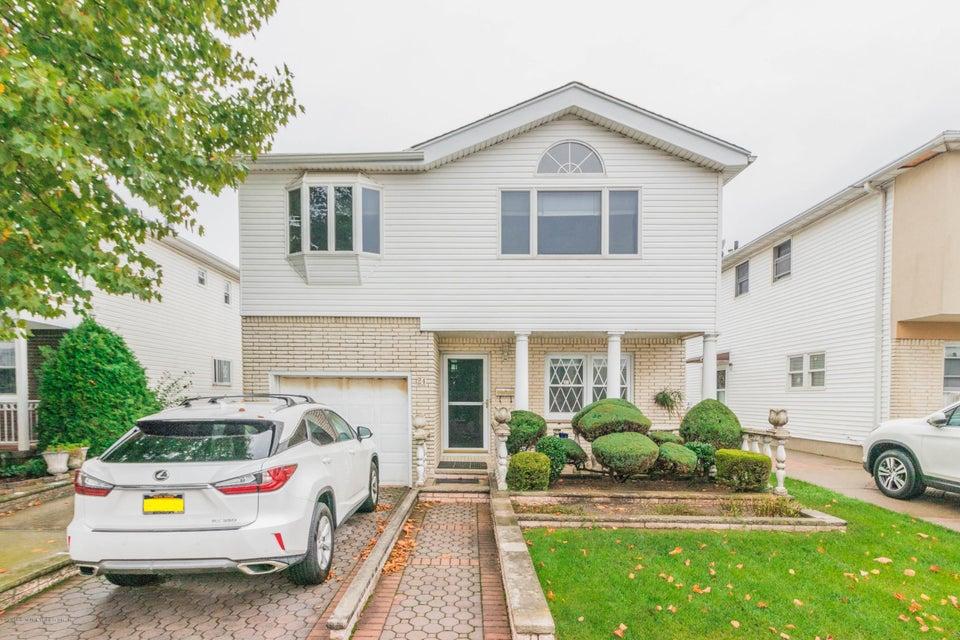 Single Family - Detached in New Springville - 24 Rockne Street  Staten Island, NY 10314