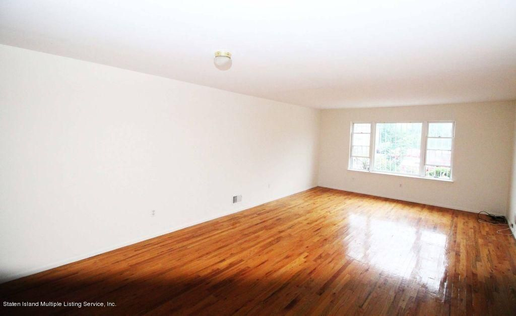 Single Family - Semi-Attached 204 Mosel Avenue  Staten Island, NY 10304, MLS-1121822-3