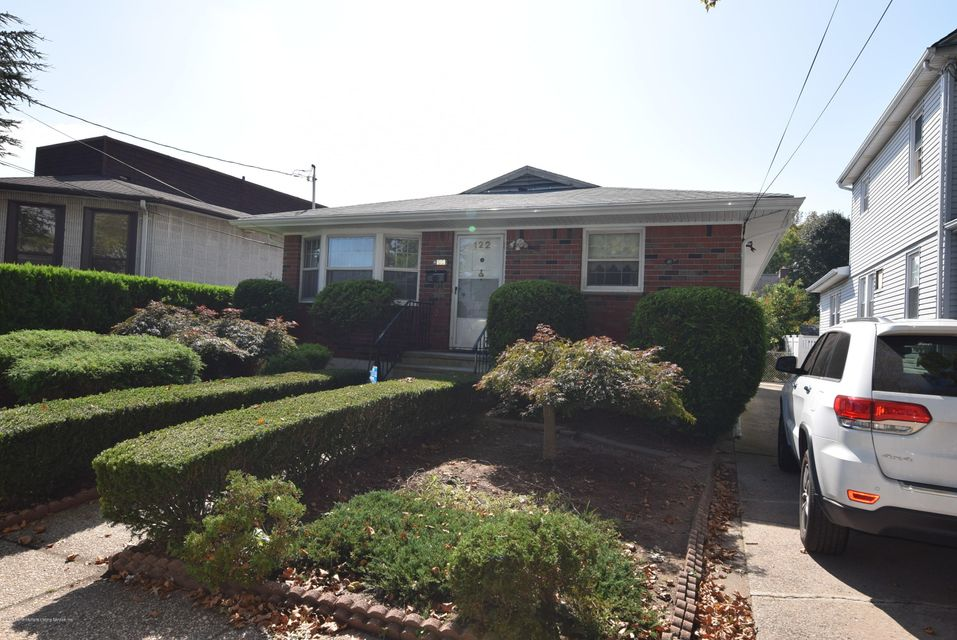 Single Family - Detached in New Dorp - 122 Sterling Avenue  Staten Island, NY 10306