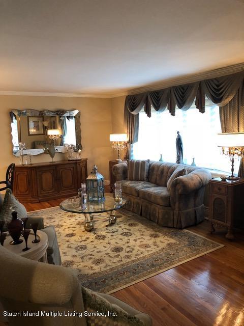 Single Family - Detached 240 Ridgewood Avenue  Staten Island, NY 10312, MLS-1123563-7