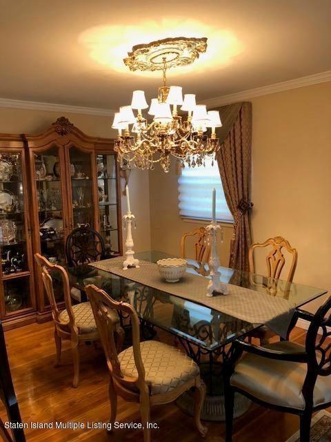 Single Family - Detached 240 Ridgewood Avenue  Staten Island, NY 10312, MLS-1123563-8