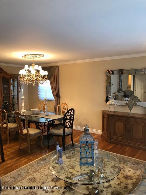 Single Family - Detached 240 Ridgewood Avenue  Staten Island, NY 10312, MLS-1123563-9