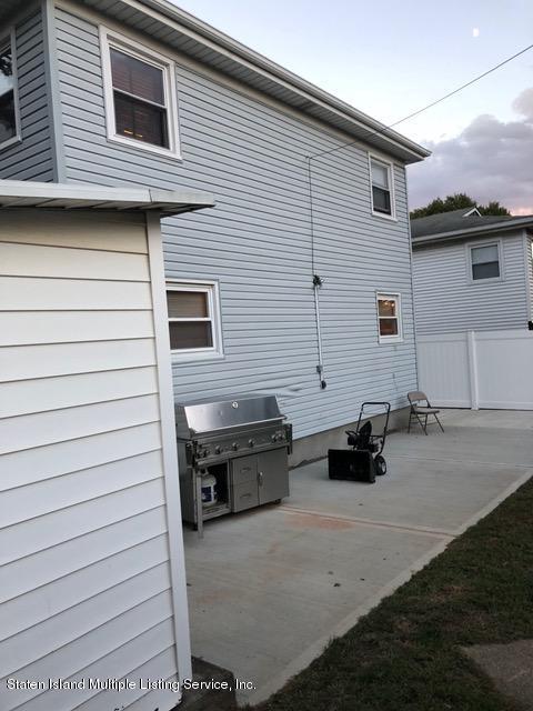 Single Family - Detached 240 Ridgewood Avenue  Staten Island, NY 10312, MLS-1123563-23