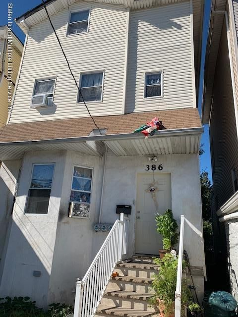 Two Family - Detached 386 Bay Street  Staten Island, NY 10301, MLS-1123575-4