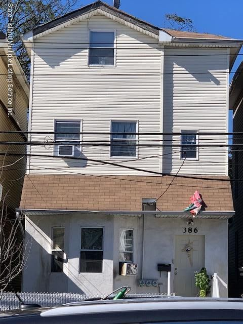 Two Family - Detached 386 Bay Street  Staten Island, NY 10301, MLS-1123575-6