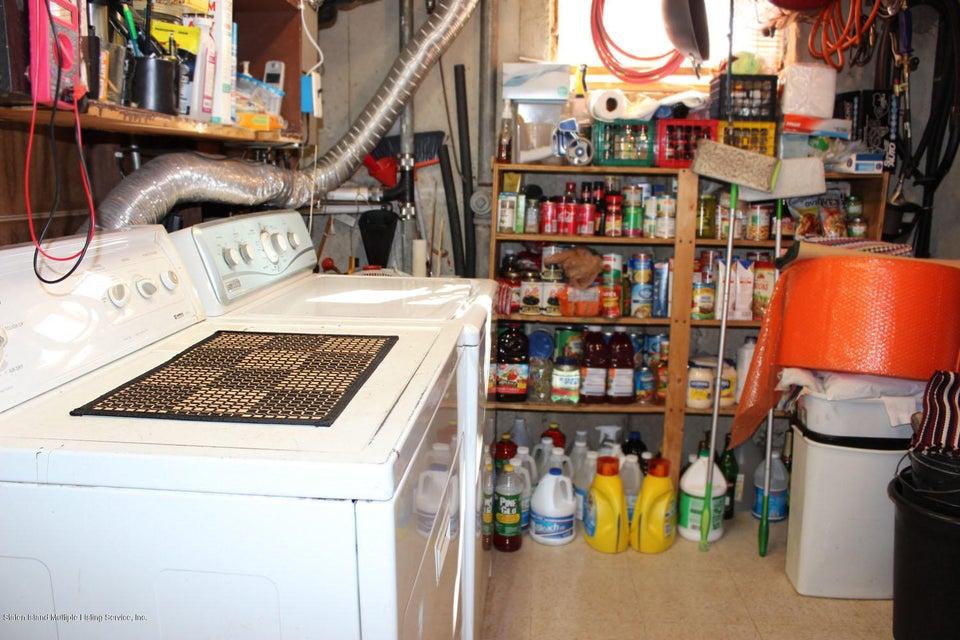Single Family - Semi-Attached 450 Retford Avenue  Staten Island, NY 10312, MLS-1123601-15