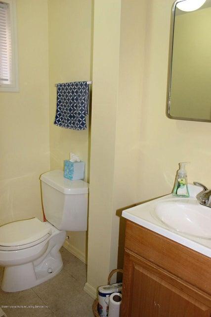 Single Family - Semi-Attached 450 Retford Avenue  Staten Island, NY 10312, MLS-1123601-14