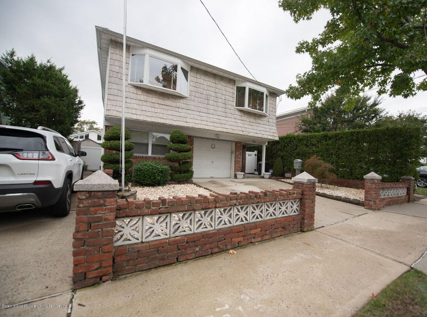 Two Family - Detached 30 Amsterdam Avenue  Staten Island, NY 10314, MLS-1123677-2