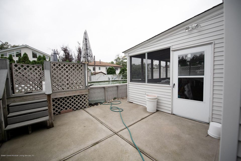 Two Family - Detached 30 Amsterdam Avenue  Staten Island, NY 10314, MLS-1123677-4