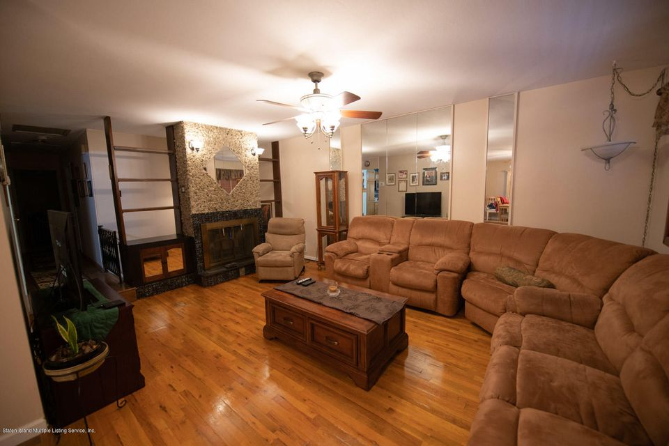 Two Family - Detached 30 Amsterdam Avenue  Staten Island, NY 10314, MLS-1123677-8