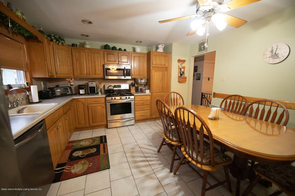 Two Family - Detached 30 Amsterdam Avenue  Staten Island, NY 10314, MLS-1123677-9