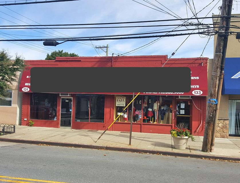 Commercial in New Dorp - 131-133 New Dorp Lane  Staten Island, NY 10306