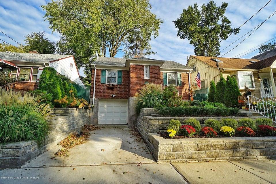 Single Family - Detached 287 Neal Dow Avenue  Staten Island, NY 10314, MLS-1123635-2