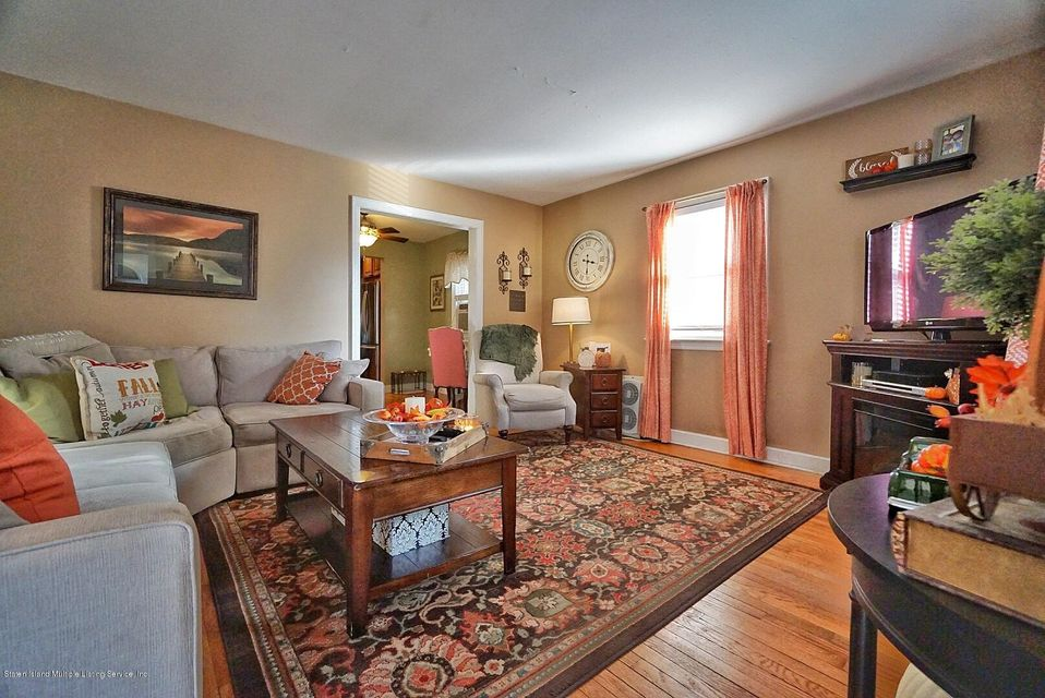 Single Family - Detached 287 Neal Dow Avenue  Staten Island, NY 10314, MLS-1123635-5