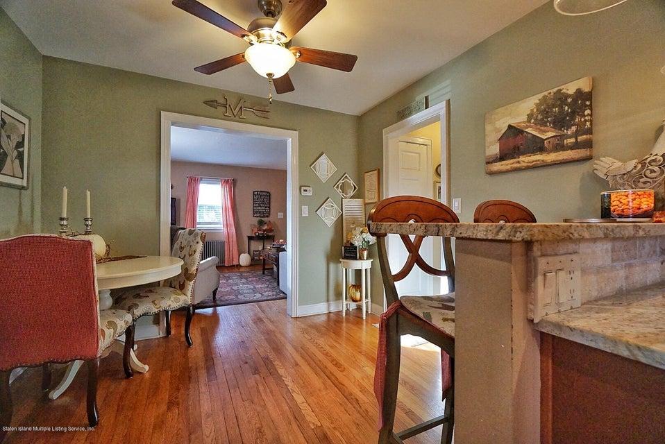 Single Family - Detached 287 Neal Dow Avenue  Staten Island, NY 10314, MLS-1123635-12