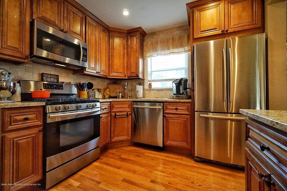 Single Family - Detached 287 Neal Dow Avenue  Staten Island, NY 10314, MLS-1123635-14