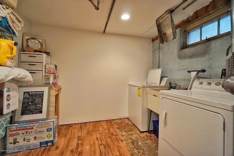 Single Family - Detached 287 Neal Dow Avenue  Staten Island, NY 10314, MLS-1123635-16