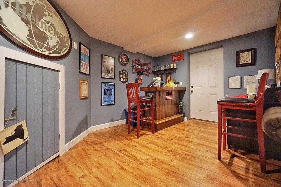 Single Family - Detached 287 Neal Dow Avenue  Staten Island, NY 10314, MLS-1123635-18