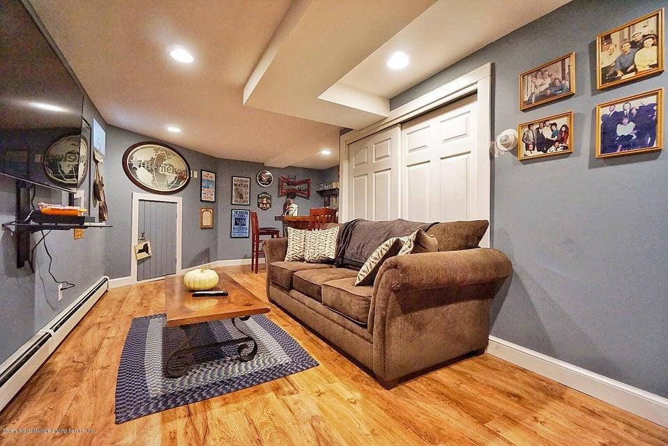 Single Family - Detached 287 Neal Dow Avenue  Staten Island, NY 10314, MLS-1123635-20