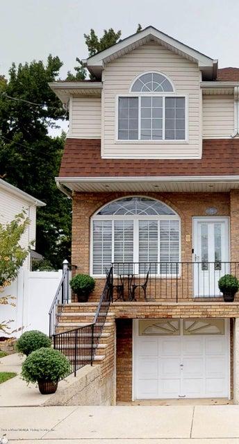 Single Family - Semi-Attached 39 Jeanette Avenue  Staten Island, NY 10312, MLS-1122889-2
