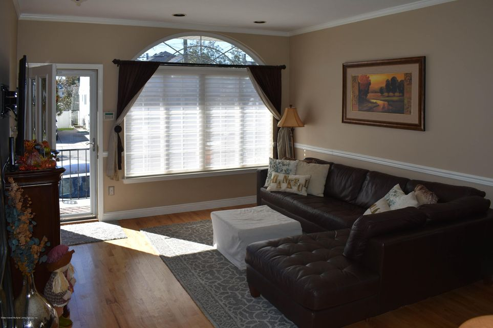 Single Family - Semi-Attached 39 Jeanette Avenue  Staten Island, NY 10312, MLS-1122889-4