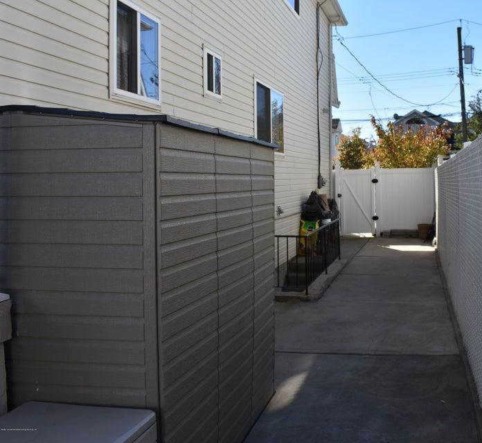 Single Family - Semi-Attached 39 Jeanette Avenue  Staten Island, NY 10312, MLS-1122889-23