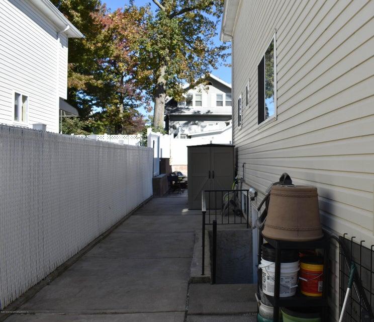 Single Family - Semi-Attached 39 Jeanette Avenue  Staten Island, NY 10312, MLS-1122889-24