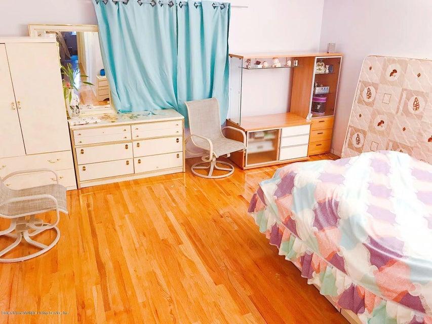 Single Family - Semi-Attached 79 Bogota Street  Staten Island, NY 10314, MLS-1123820-11