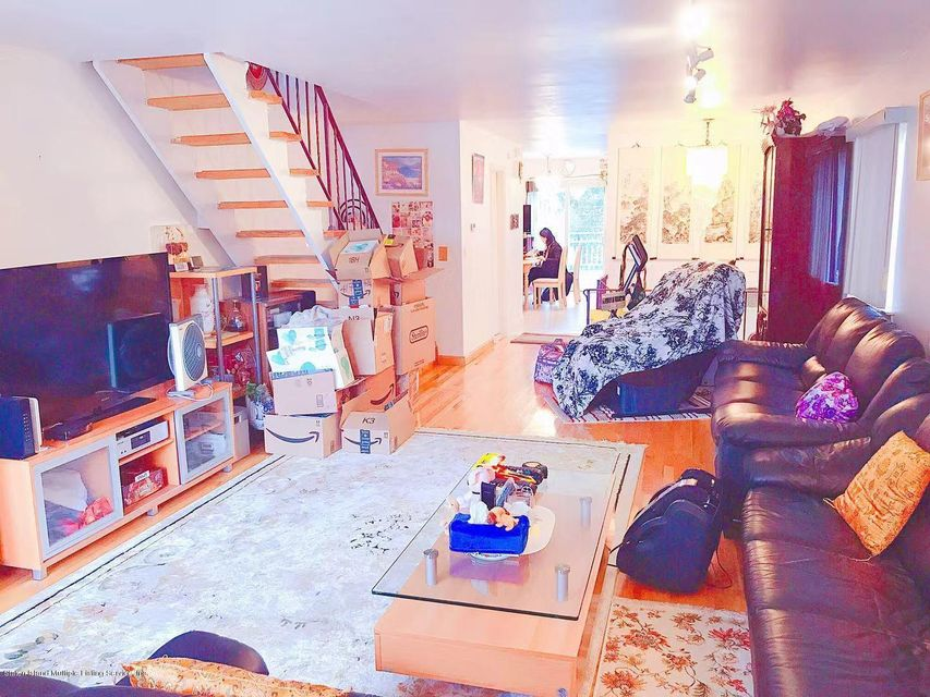 Single Family - Semi-Attached 79 Bogota Street  Staten Island, NY 10314, MLS-1123820-4