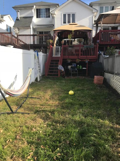 Single Family - Attached 413 Fr Capodanno Boulevard  Staten Island, NY 10305, MLS-1123899-19